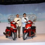 Mahindra Gusto scooter launched in India
