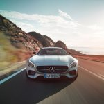 Mercedes AMG GT officially unveiled