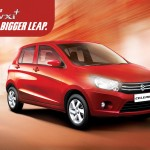 Maruti Celerio VXi+ launched, available for a limited period