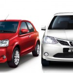 Toyota Etios and Liva Facelifts Launched in India