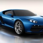 All new Lamborghini Asterion in detail