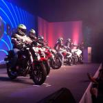 DSK Motowheels brings legendary Italian Superbike brand Benelli to India