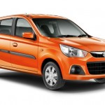 Maruti Suzuki Recalls 33,098 Units of Alto 800 and Alto K10