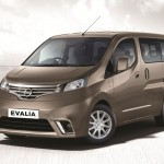 Nissan Evalia special variant launched in India at Rs. 11.62 lakhs