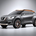 Kick it like Brazil – Nissan Kick Concept