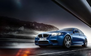 2015 BMW M5 launched in India