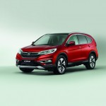Another recall from Honda Cars India for CRV and Accord