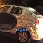 SPIED – Tata Kite Compact Sedan Video and Images Pour In