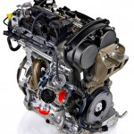 Volvo starts work on 3-cylinder Drive-E engine