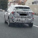 SPIED – New 2016 BMW X1 Images Pour In! India Launch on Cards