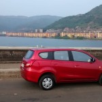 2015 Datsun Go+ to come with CNG option
