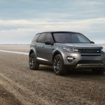 Detailed specs of 2016 Land Rover Discovery (4) Sport; Launch on 2nd September