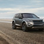 Discover the Land Rover Discovery in India on September 2