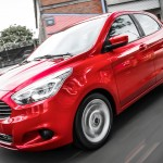 2015 Ford Figo Hatchback – All you need to know