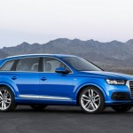 Next Generation Audi Q7 to be launched by November 2015