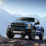 All-New F-150 Raptor Is Ford's Toughest, Smartest, Most Capable Truck
