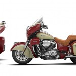 Indian Motorcycle launched Roadmaster in India at 37 lakh