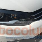 World Exclusive SCOOP: 2015 VW Vento spied Inside-Out