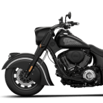 Indian Chief Dark Horse Launched in India