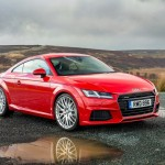 2015 Audi TT to launch in India