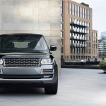 Range Rover SVAutobiography from JLR Special Vehicle Operations