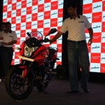 Bajaj Pulsar AS 200 Launched at INR 91550
