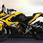 Bajaj Pulsar RS 200 Bookings Count Soars High