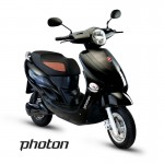 "Hero Electric Introduces ""Photon"" scooter"
