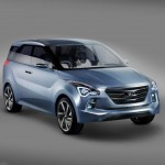 Hyundai MPV India Launch Could Happen in 2017