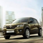 Renault Kwid leads to a 144% growth in sales of Renault