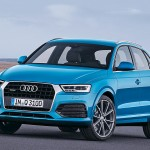 Audi's Second Launch And Fifth Q3 Facelifted Version Available At Rs 28.99 lakh