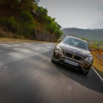 2015 BMW X1 comprehensive review