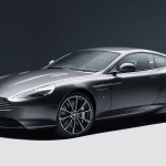 Aston Martin's DB9 GT Is Unveiled; It Is Not A Hatchback Model- Read More