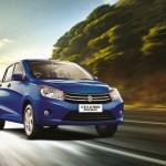 Maruti Celerio Diesel launched At Rs 4.65lakh; India's Most Affordable Car