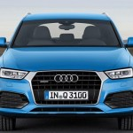 Audi To Launch Facelifted Q3 On June 18; To Compete With The Mercedes GLA And BMW X1