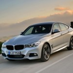 BMW 3 Series Gran Turismo Sport Line launched In India; Doesn't Have Any Direct Competition
