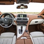 BMW's Business '6 Series Gran Coupe' Makes A Roll out