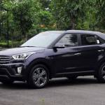 Hyundai Creta Will Soon Commence The Delivery After The Launch Date; Interesting Specs Too