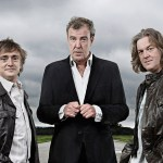Clarkson, Hammond and May Confirmed For New Show