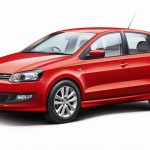 Volkswagen Polo recalled in India; Potentially faulty handbrake mechanism