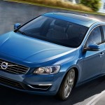 Volvo S60 T6 Sedan Looks Very Promising; To Roll Out From July 3rd