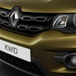 Top 5 Features of 2016 Renault Kwid over rivals