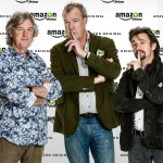 Amazon wins race to secure services of former Top Gear trio