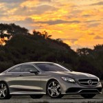 The beast incarnation of the best S-Class is here.