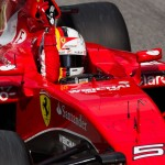 Sebastian Vettel wins the eventful Hungarian GP