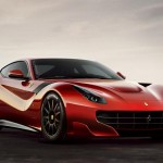 Souped up F12 in the making: Report