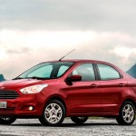 The New Ford Figo Aspire Will Launch In August; To Offer Three Different Engines