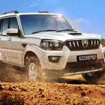 Mahindra Scorpio to get new Automatic 6-speed gearbox