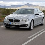 BMW Launches 5 series in Petrol variant, Diesel BAN effect?