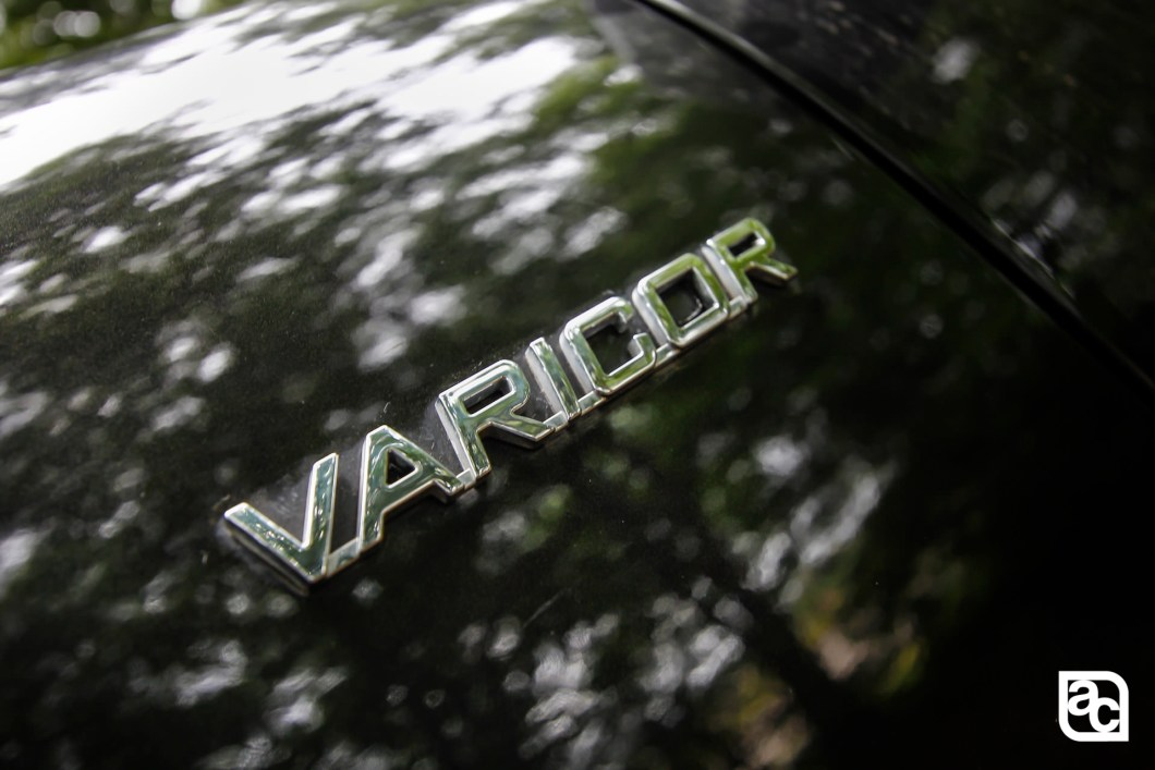 2015 Safari Storme varicor
